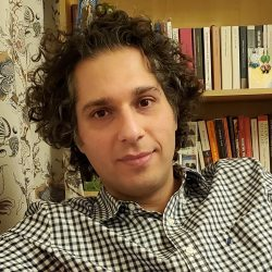Ali Araghi