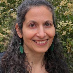 Tina Ehsanipour