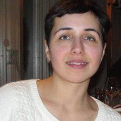 Maryam Ghatee