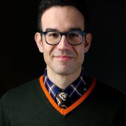 Daniel Rafinejad