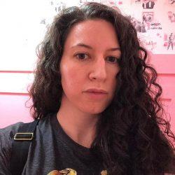 Michelle Zamanian